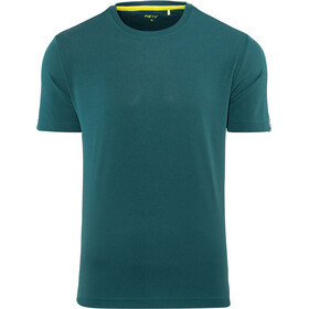 Meru Wembley Shortsleeve Shirt Men blue